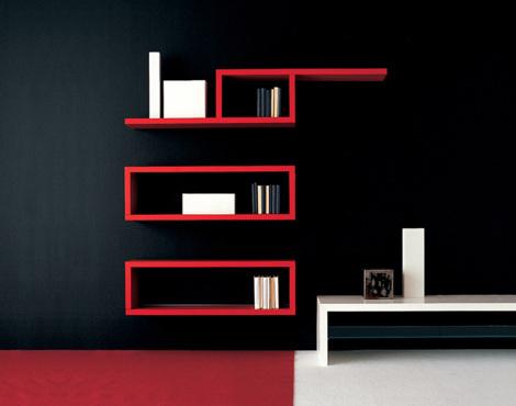 Интерьер и мебель в стиле хай-тек