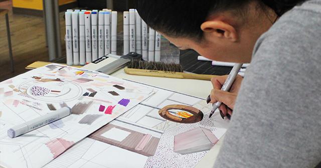 Профессия-–-дизайнер-интерьера